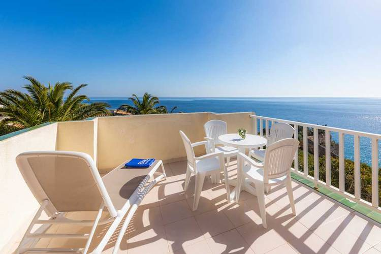 Appartement blau punta reina resort mallorca