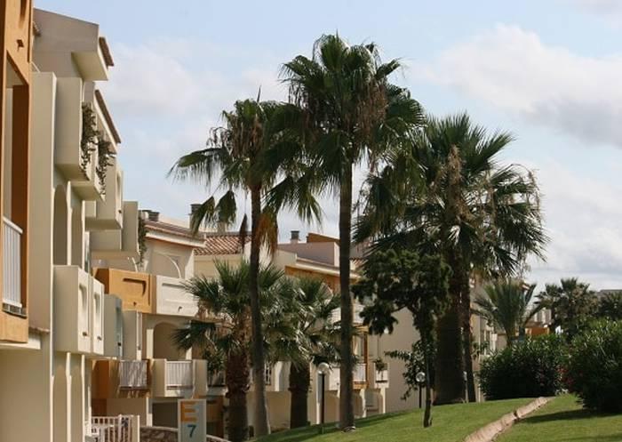 Appartements Blau Punta Reina Resort Mallorca