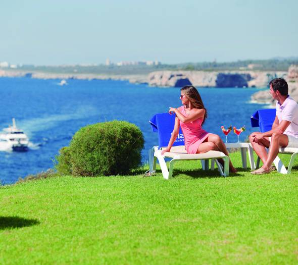Free services and facilities blau punta reina family resort majorca