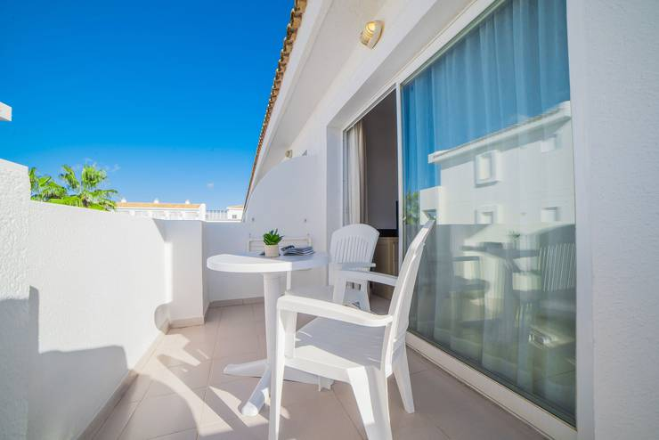 Apartment blau punta reina resort majorca