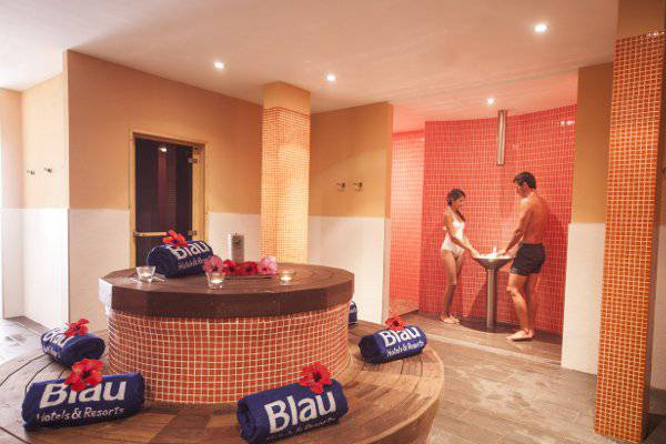 Spa & Wellness Blau Punta Reina Resort Mallorca